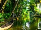 Backwaters à Allepey: voyage Kerala