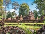 Le Cambodge autrement - vietnam - circuit - sur-mesure - marcovasco - sejour