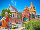 Le Cambodge entre terre et mer - vietnam - circuit - sur-mesure - marcovasco - sejour