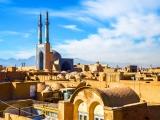 Mystères de Perse