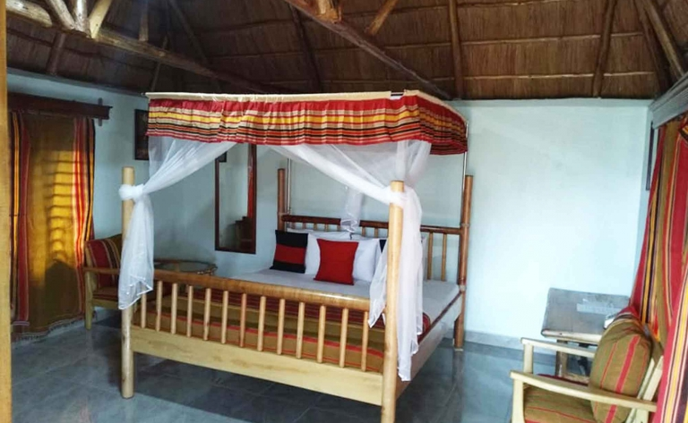 Hotel Forêt de Kibale