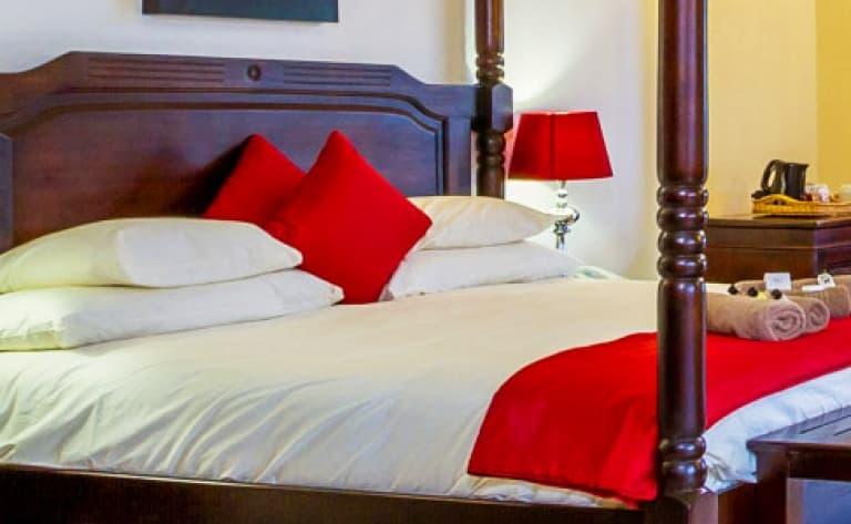 Hotel Hluhluwe (réserve)