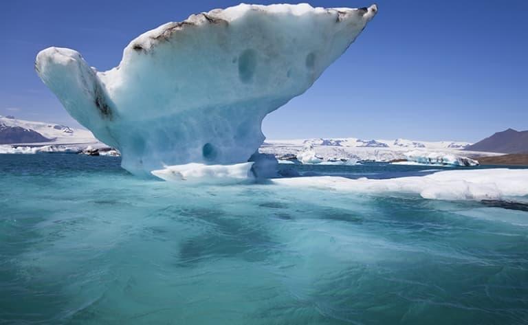 Croisière jusqu'au glacier Eqi 2 jours / 1 nuit