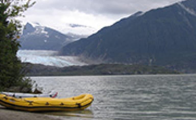 Descente en rafting à Skagafjörður