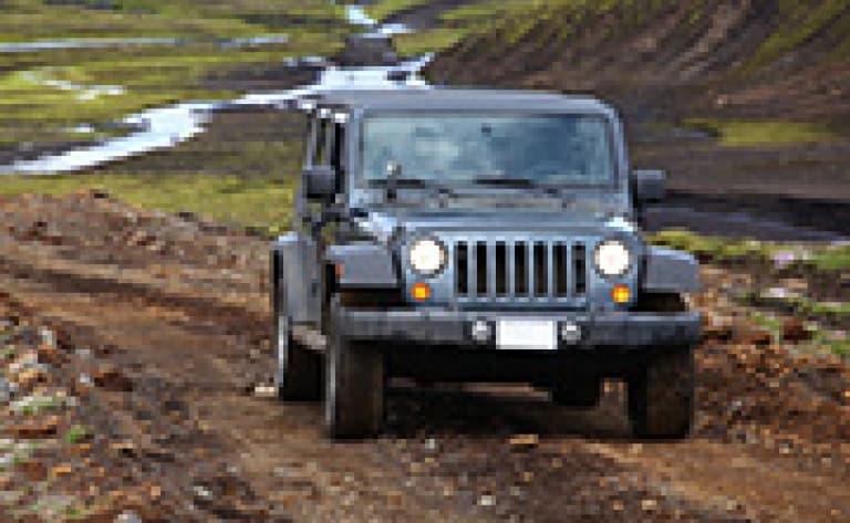 La Côte Sud en super-jeep