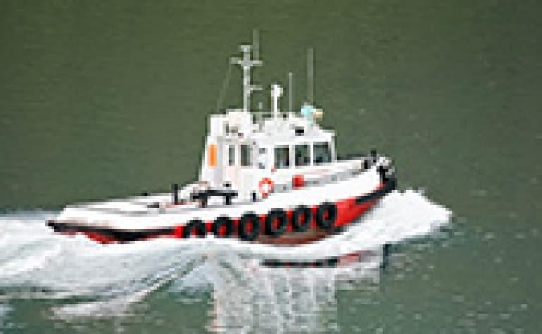 Pêche en mer à Akureyri