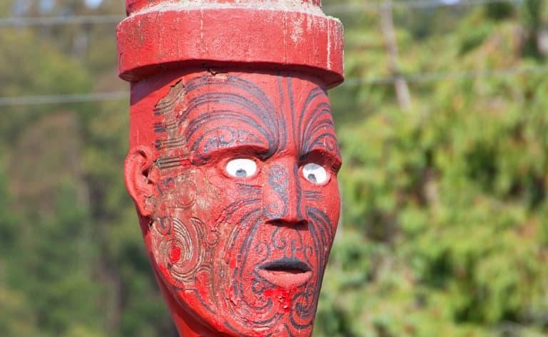 Whakarewa Thermal Village
