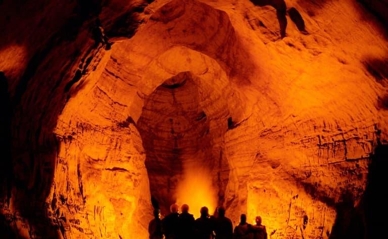Balade dans la Grotte de Actun Tunichil Muknal