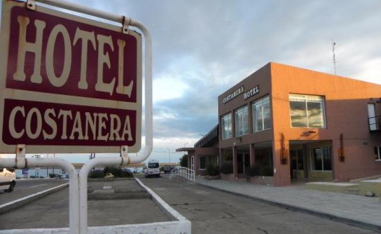 Hotel Puerto San Julian