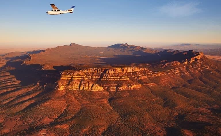 Les Flinders Ranges, un trésor caché d'Australie