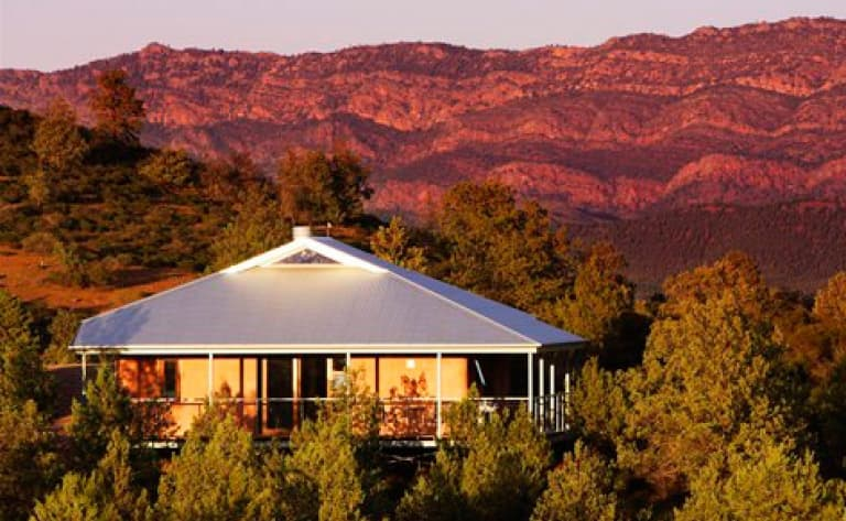 Hotel Flinders Ranges