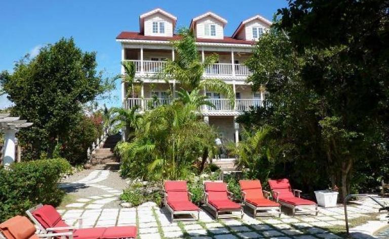 Hotel Nassau