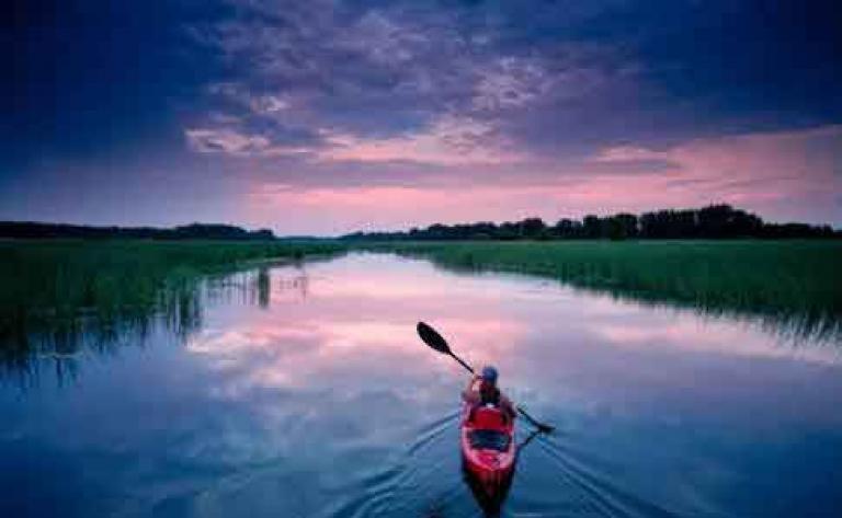 Location de Kayak ou de Canot