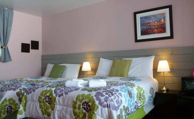 Hotel Baie-Saint-Paul