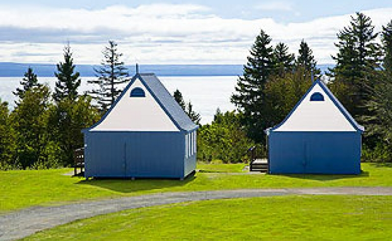 Hotel Baie de Fundy