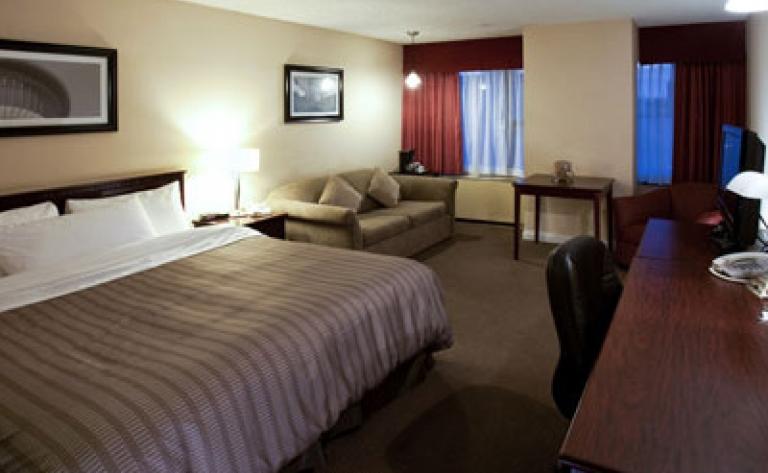 Hotel Calgary