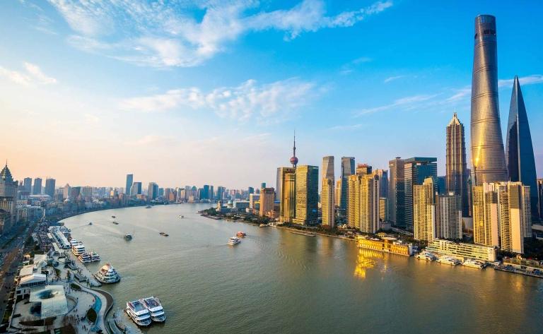 Shanghai, entre modernité et traditions
