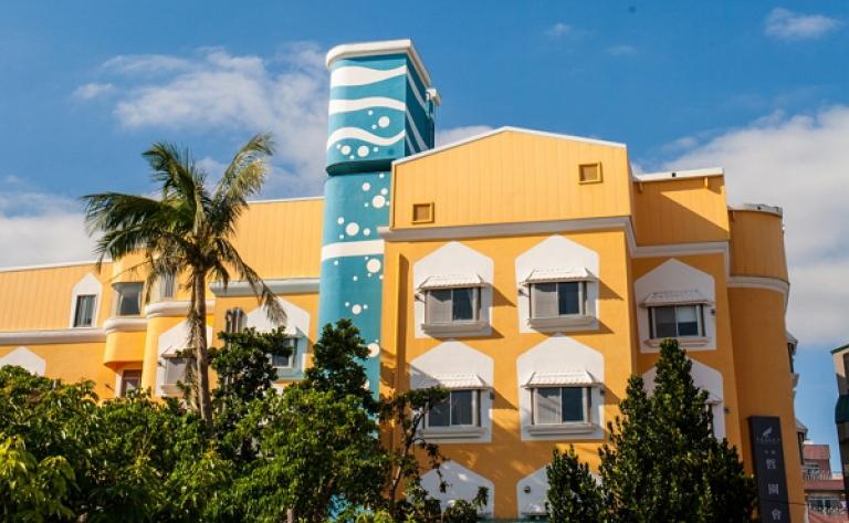 Hotel Kenting