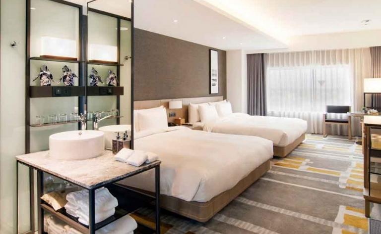 Hotel Lukang