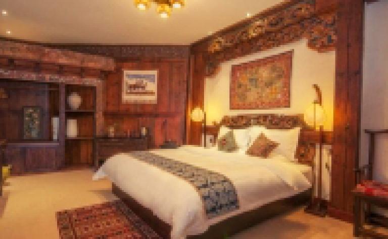 Hotel Zhongdian