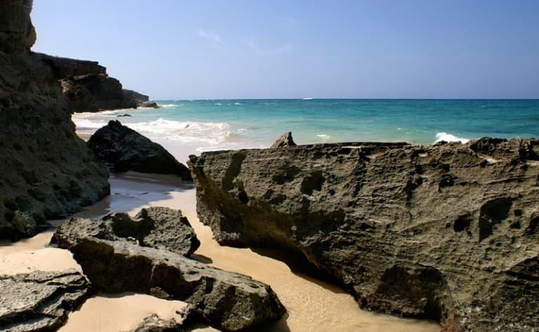 Découverte à pied de Cruzinha et du nord de l'île