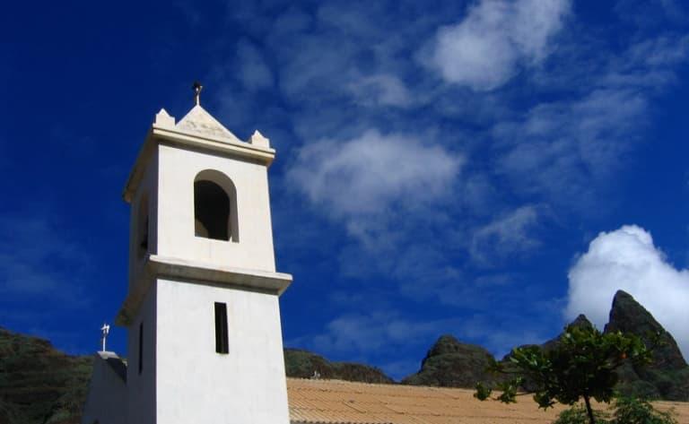 Une journée sur Santo Antao