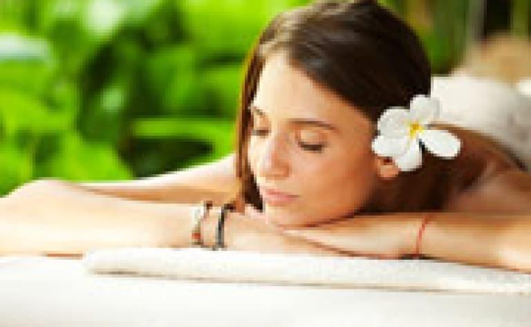 Randonnée et massage à Mae Kamphong
