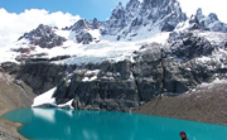 Randonnée au cœur la réserve du Cerro Castillo