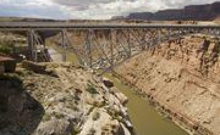 Pont suspendu de Lynn Canyon