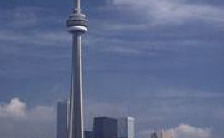 Visite de Toronto avec le City pass