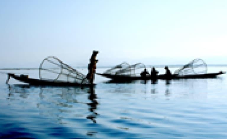 Croisière Lac Erhai
