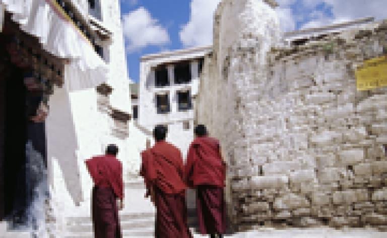 Palais du Potala