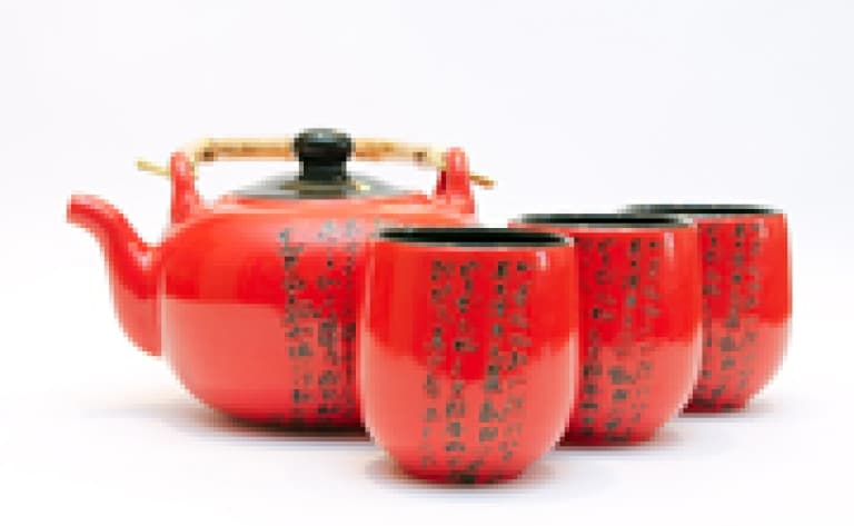 Tradition chinoise du thé (Hong Kong)