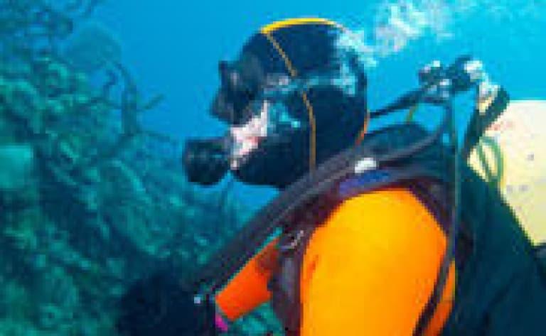 La plongée à Cuba