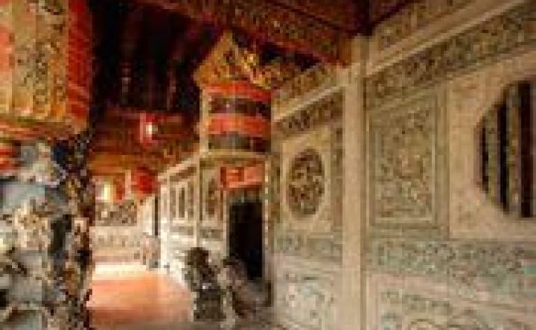 Le temple de Besakih