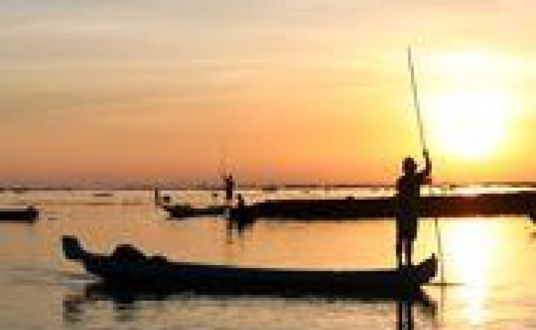 Lovina et le nord de Bali