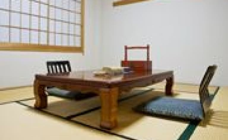 Two nights in a Ryokan in Miyajima