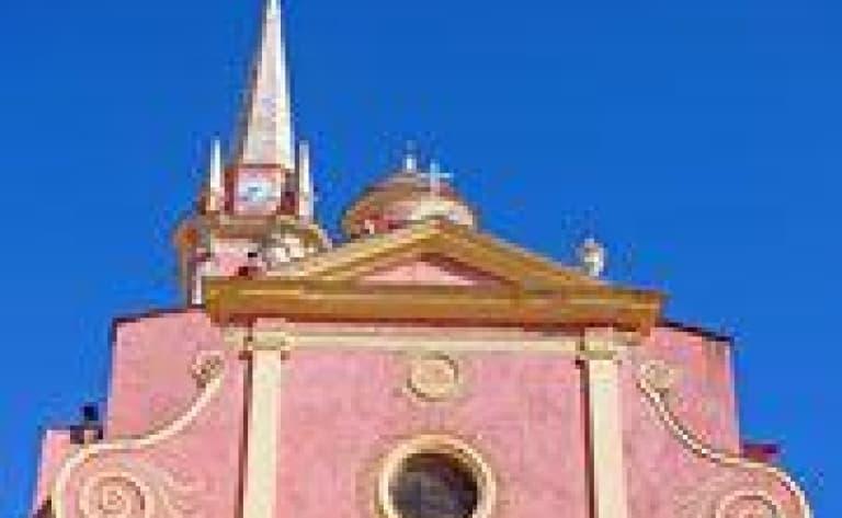Visite culturelle et historique de Sainte Marie