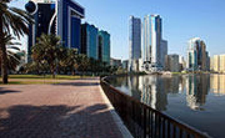 Emirat de Sharjah