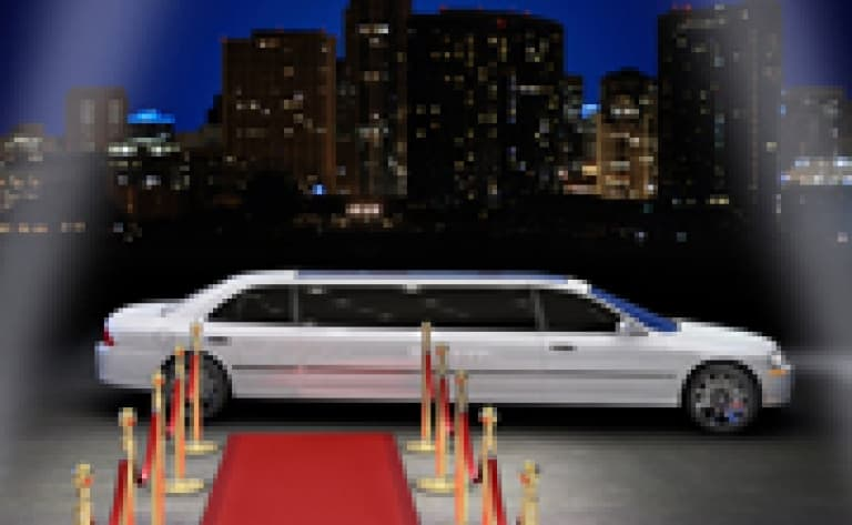 Tour privatisé de Hollywood en limousine