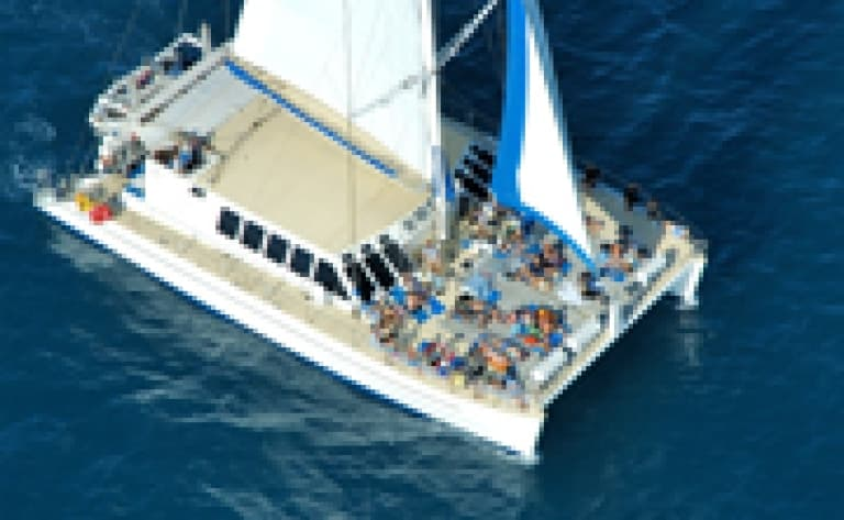 Journée de croisière sur la grande barrière de corail à Cairns