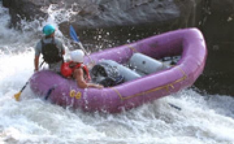 Rafting - Bali