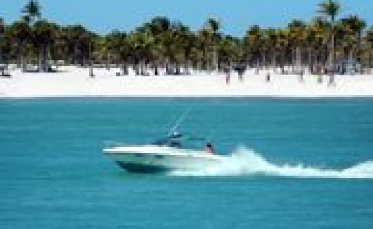 Key West Express : Transfert en bateau pour les îles Key West (réservable par nos soins)