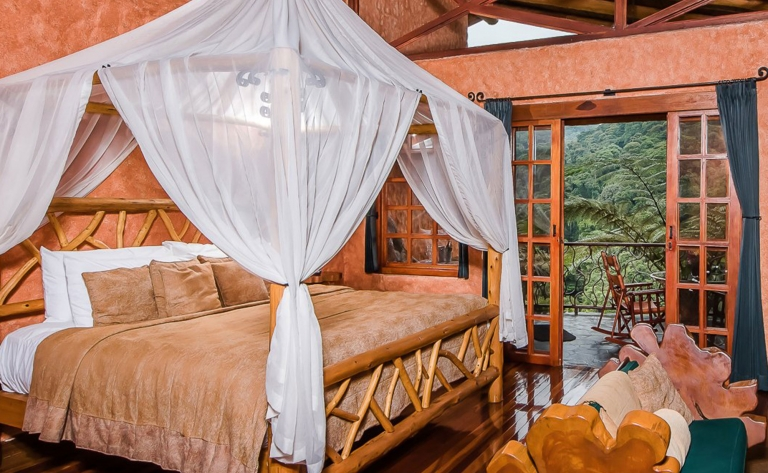 Hotel Volcan Poas