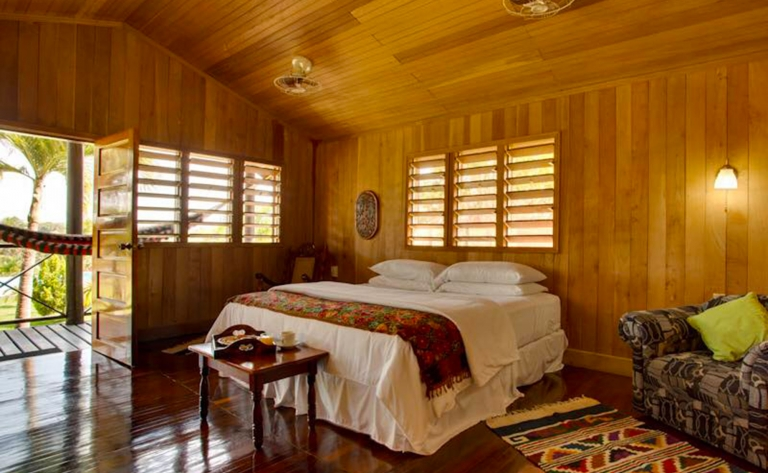 Hotel San Ignacio (Belize)