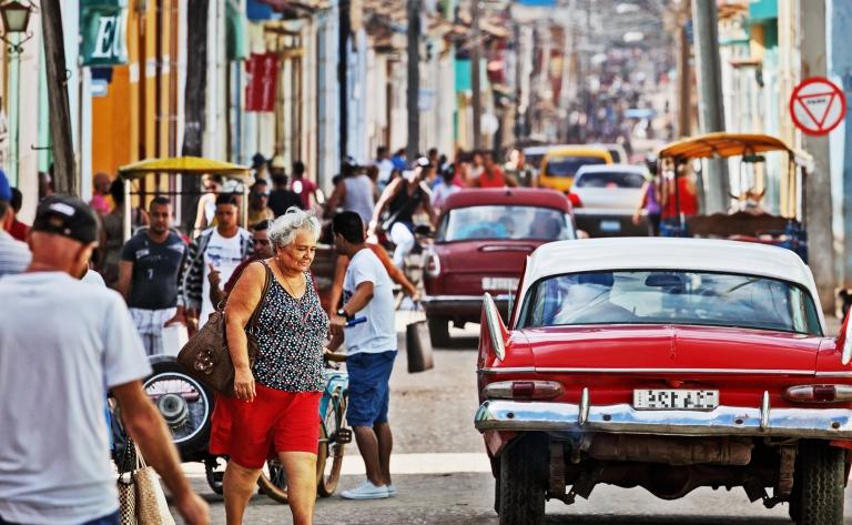 Visite guidée de Trinidad