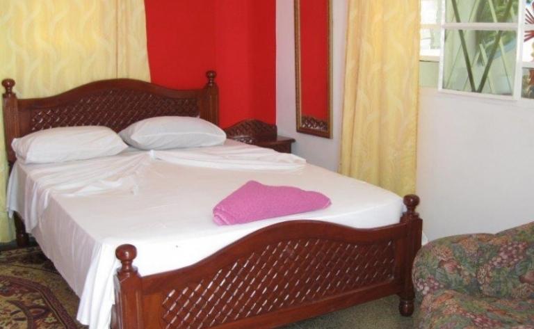Hotel La Havane Trinidad
