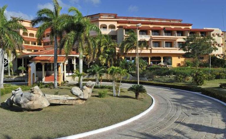 Hotel Guardalavaca