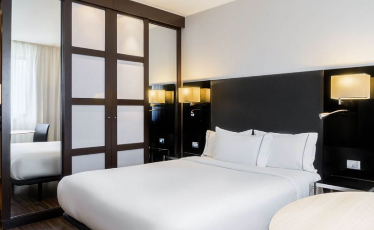 Hotel Algéciras