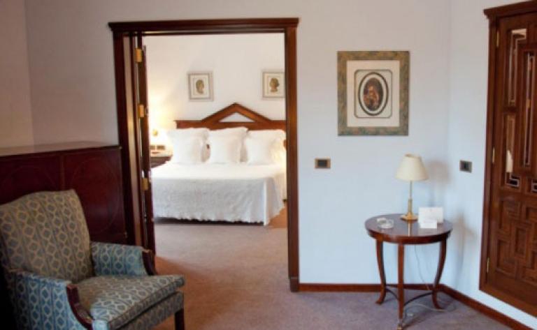 Hotel Ubeda